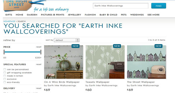 Read more about Earth Inke available at notonthehighstreet.com