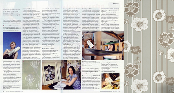 Read more about Shropshire Life Magazine