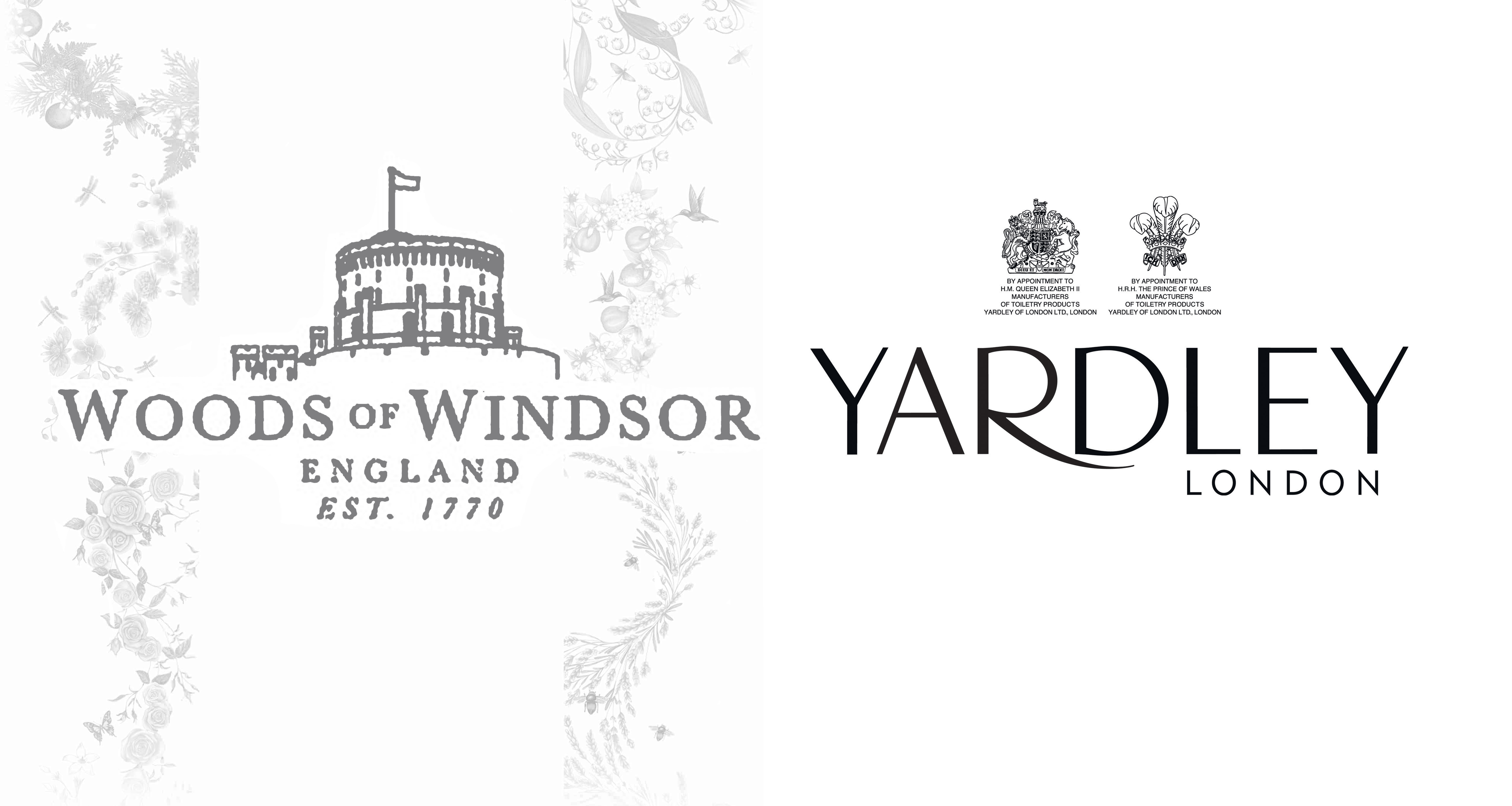 Read more about We've teamed up with Yardley and Woods of Windsor Yay!